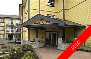 Co Colwood Corners Condominium for sale: Wale Cove 2 bedroom 683 sq.ft. (Listed 2007-04-26)