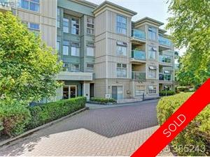 Vi Burnside Condo for sale:  1 bedroom 679 sq.ft. (Listed 2017-11-07)