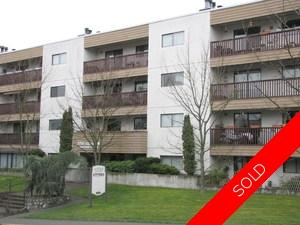 Quadra Condominium for sale: Mayfair Courts 1 bedroom 718 sq.ft. (Listed 2008-03-14)