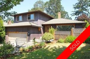 Brentwood Bay House for sale:  3 bedroom 2,050 sq.ft. (Listed 2009-07-13)
