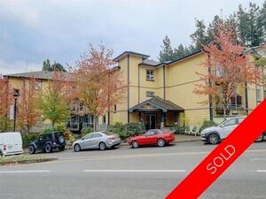 Co Colwood Corners Residential for sale:  2 bedroom 703 sq.ft. (Listed 2020-10-30)